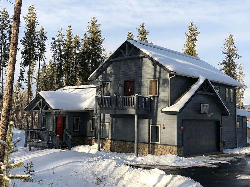 Five Bedroom Family Favorite -Sleeps 19!, vacation rental in Winter Park