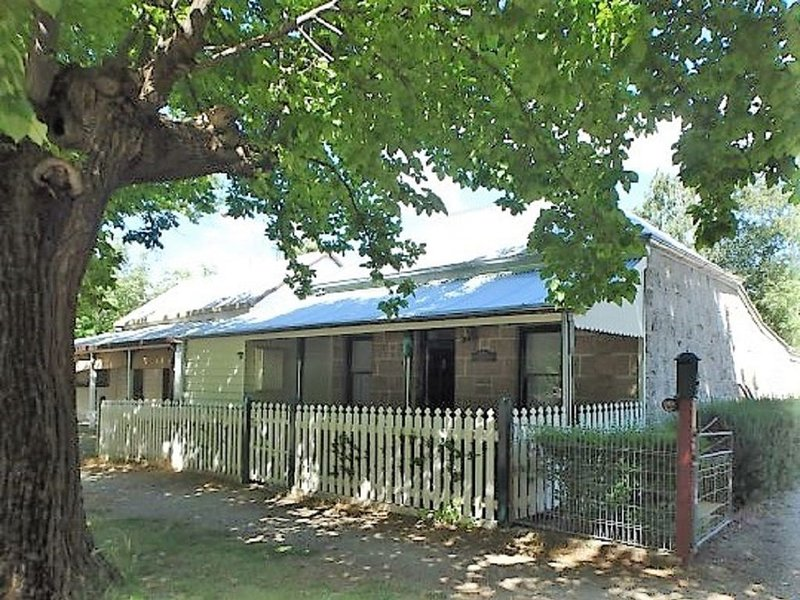 Fiddes Cottage - Beautiful Finch Street, holiday rental in Stanley