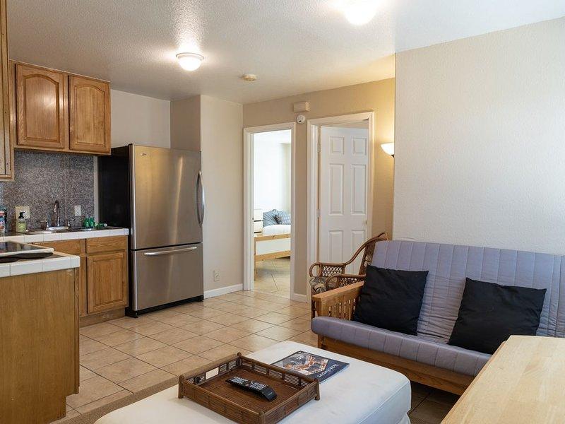 ★ Cozy 2-Bedroom in East Palo Alto ★, vacation rental in East Palo Alto