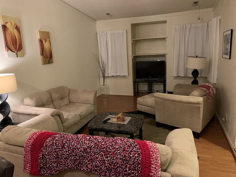 Whole hse central VB, holiday rental in Chesapeake