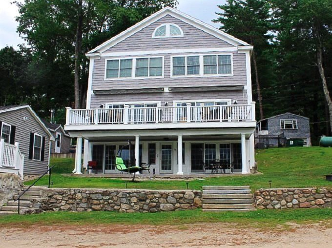 LEB56Wf - Alton Bay Vacation Rental, holiday rental in Center Barnstead