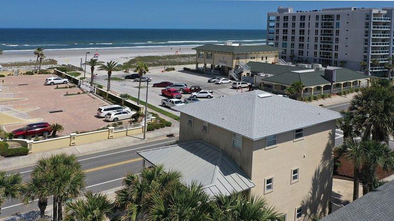 1 Bedroom/1 Floor Beachside House, alquiler vacacional en Jacksonville Beach