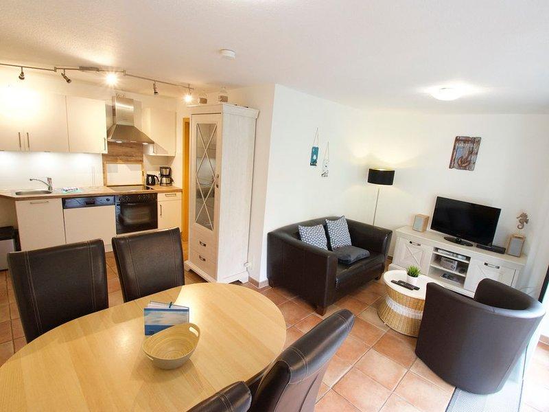 Ferienhaus für 7 Gäste mit 84m² in Norden - Norddeich (125093), alquiler vacacional en Norden
