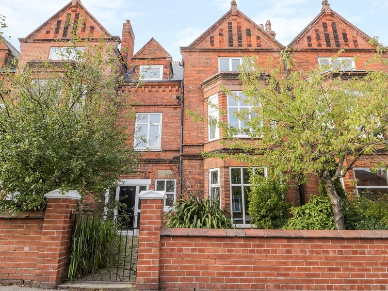 Royal Victoria House, SCARBOROUGH, holiday rental in Crossgates