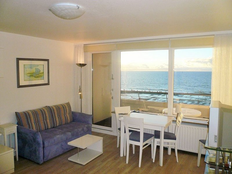 Haus am Meer14 - App. 052 WB, holiday rental in Sylt-Ost