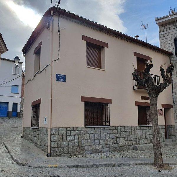 ' IDEAL PARA FAMILIA Y AMIGOS ', holiday rental in Tornadizos de Avila