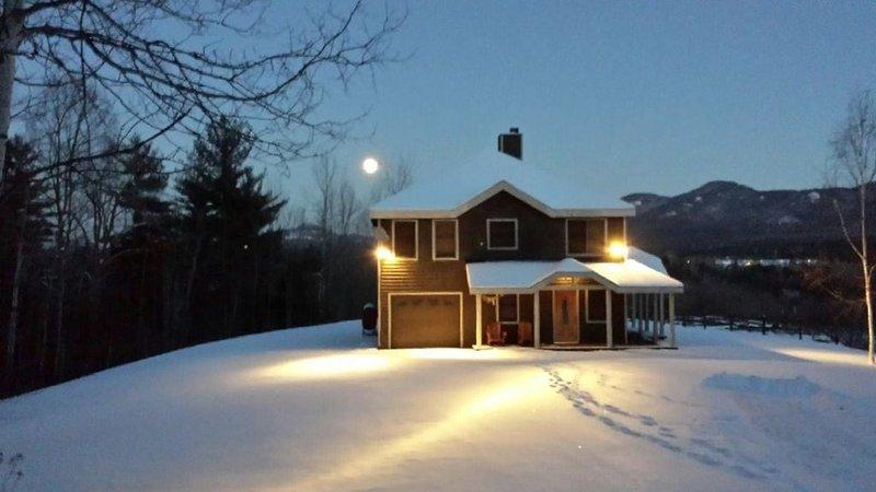 Now Offering for Ski Season Rental!, location de vacances à Jay