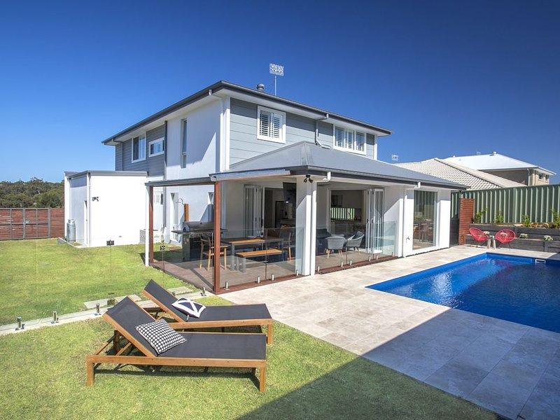 Billies Beach Shack - Narrawallee, NSW, holiday rental in Narrawallee