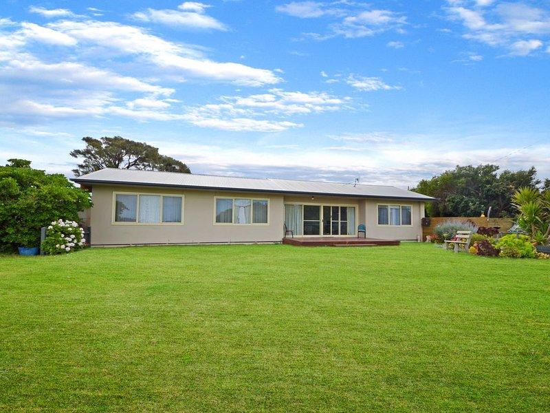 Graceland Beach House, alquiler vacacional en Cape Bridgewater