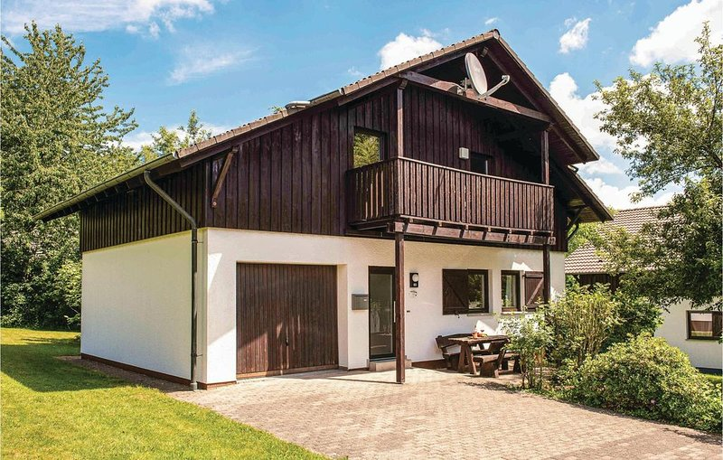 4 Zimmer Unterkunft in Thalfang, holiday rental in Thalfang