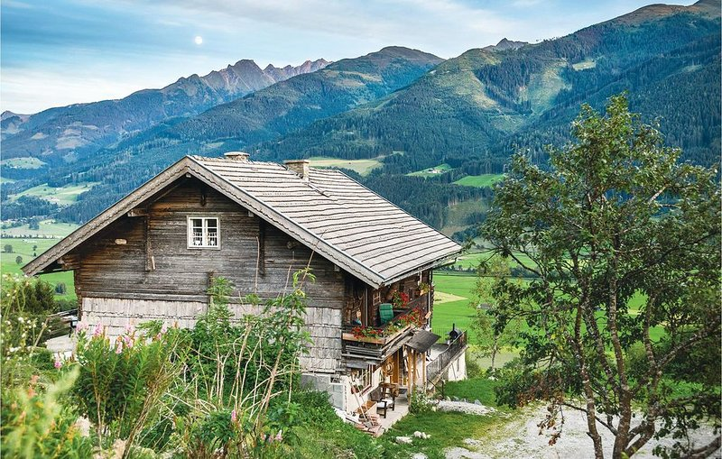 5 Zimmer Unterkunft in Uttendorf, holiday rental in Uttendorf