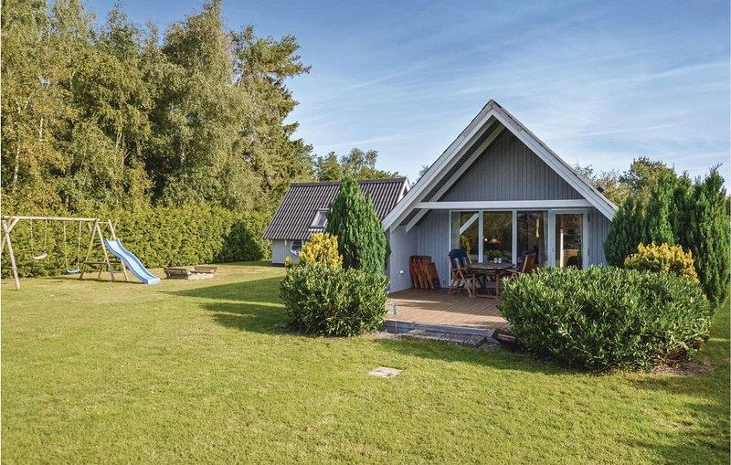 3 Zimmer Unterkunft in Kalundborg, vacation rental in Havnebyen