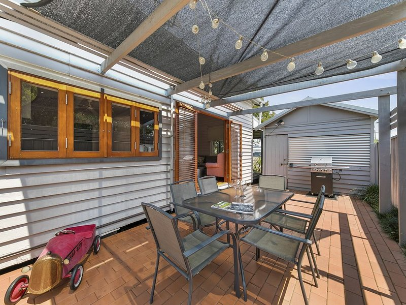 Anita's at The Vines. WiFi, holiday rental in Cessnock