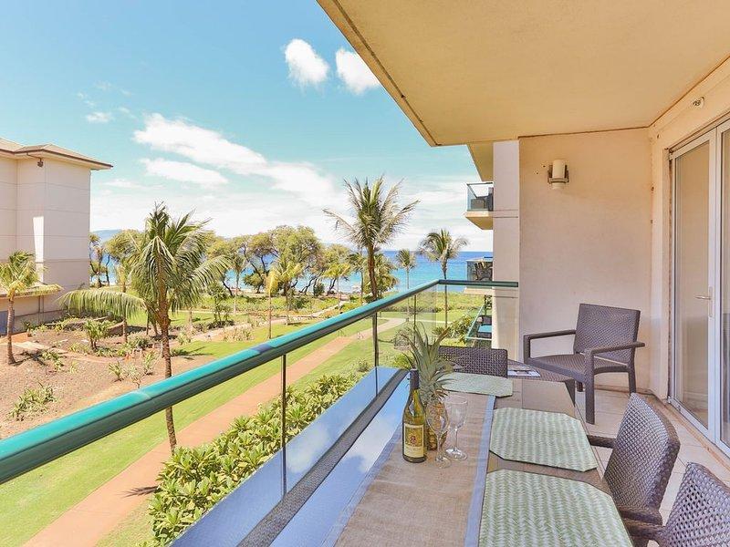 Maui Westside Presents: Honua Kai - Hokulani 306 - Hear the waves!, vacation rental in Ka'anapali