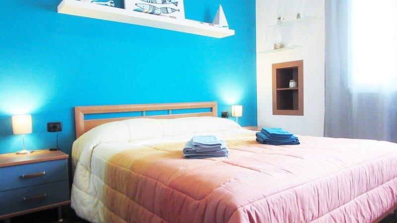 Casa SAN RAFFAELE, vakantiewoning in Carugate