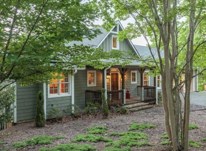 Thistle Ridge Vacation Rental by Carolina Properties