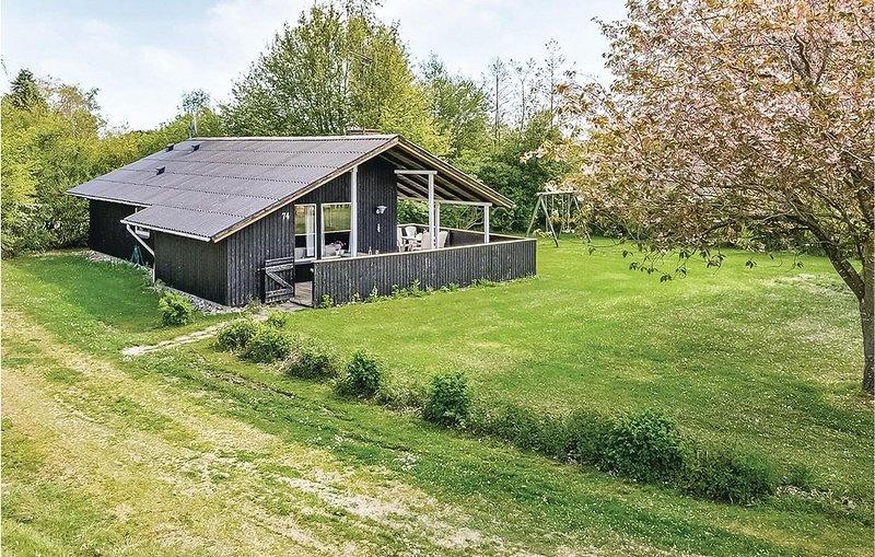 3 Zimmer Unterkunft in Sydals, location de vacances à Horuphav