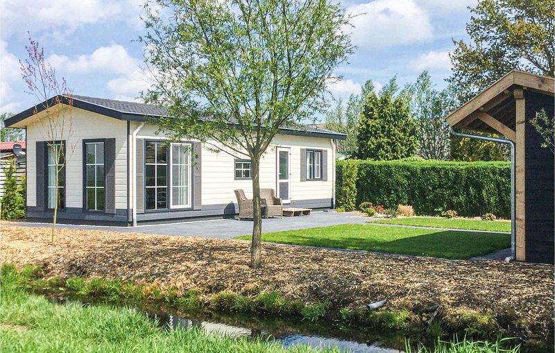 1 Zimmer Unterkunft in Haastrecht, holiday rental in Reeuwijk