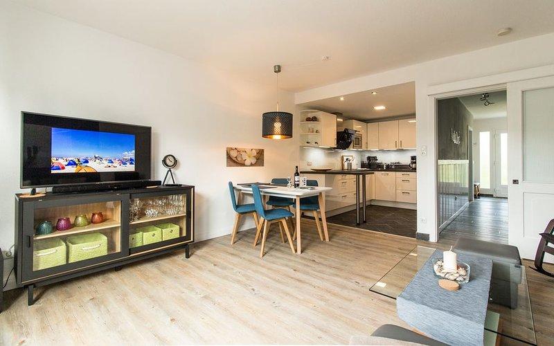 Ferienhaus für 6 Gäste mit 120m² in St. Peter-Ording - OT Ording (119662), holiday rental in Sankt Peter-Ording