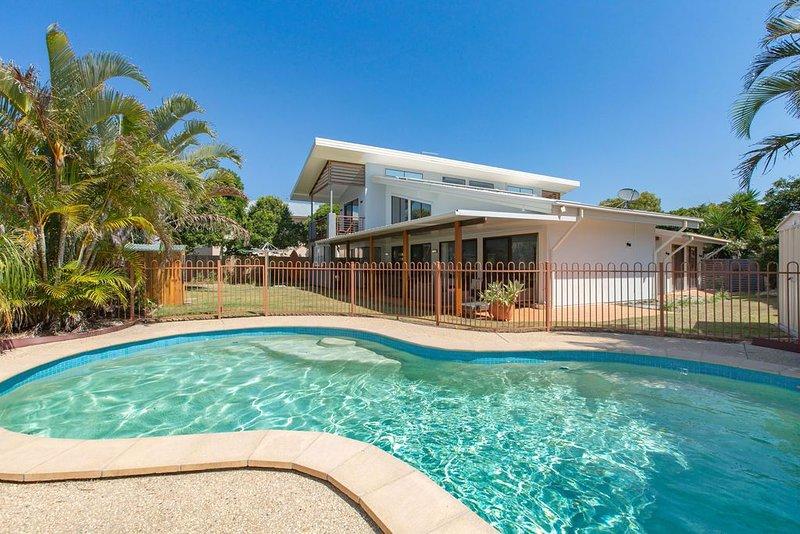 COASTAL SOUL - Casuarina, NSW, holiday rental in Duranbah