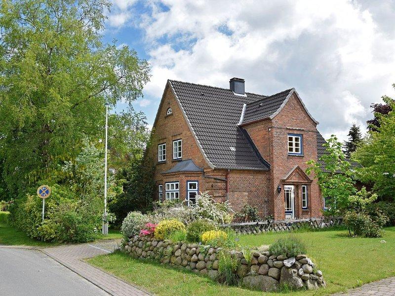 Ferienhaus für 4 Gäste mit 140m² in Aukrug (54827), aluguéis de temporada em Hanerau-Hademarschen