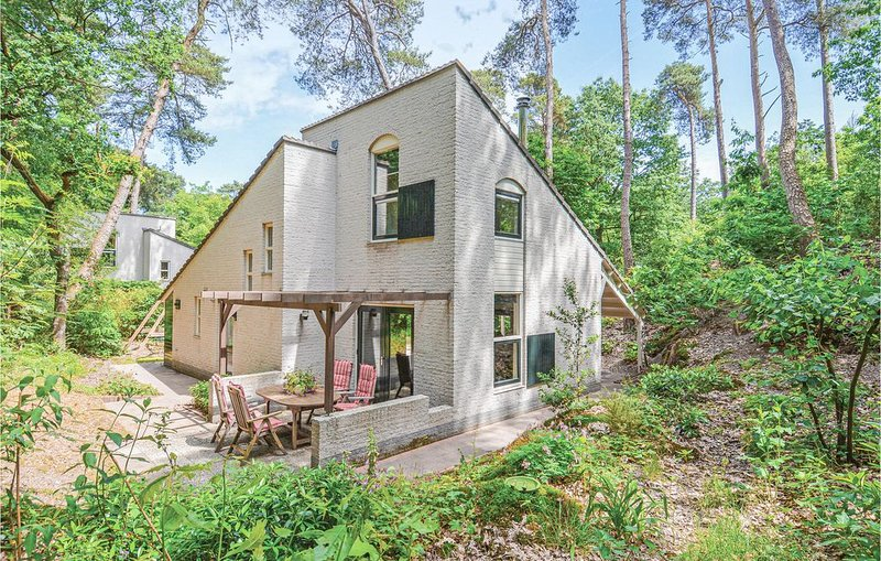 3 Zimmer Unterkunft in Nunspeet, vacation rental in Vaassen