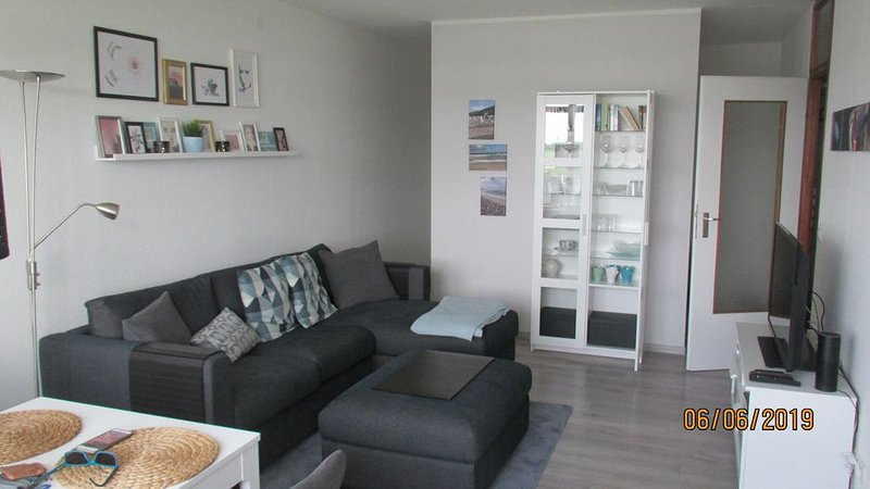 Ferienwohnung/App. für 3 Gäste mit 45m² in Heiligenhafen (118174), holiday rental in Oldenburg in Holstein