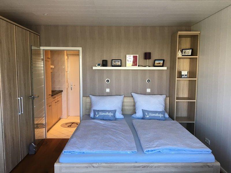 Ferienwohnung/App. für 4 Gäste mit 29m² in Fehmarn OT Burgtiefe - Südstrand (125, location de vacances à Fehmarn