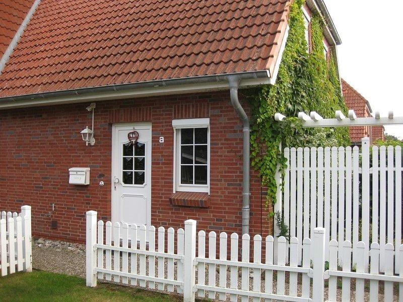 Ferienhaus für 4 Gäste mit 60m² in St. Peter-Ording - OT Böhl (73291), holiday rental in Sankt Peter-Ording