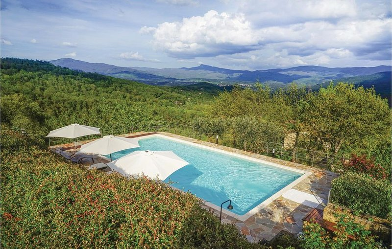 4 Zimmer Unterkunft in Poppi, holiday rental in Quota