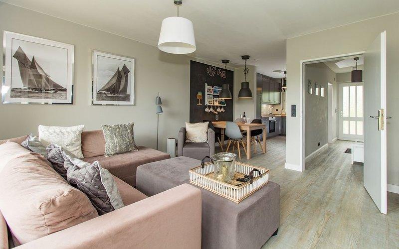 Ferienhaus für 4 Gäste mit 65m² in St. Peter-Ording - OT Dorf (73388), holiday rental in Sankt Peter-Ording
