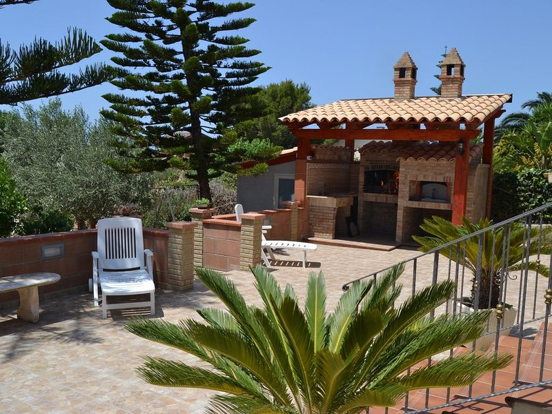 Casa Vacanze - Pisciotto, vacation rental in Ravanusa