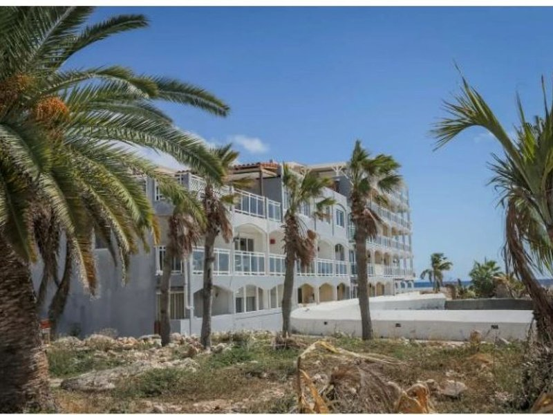 Sunset Beach Penthouse, holiday rental in Maho