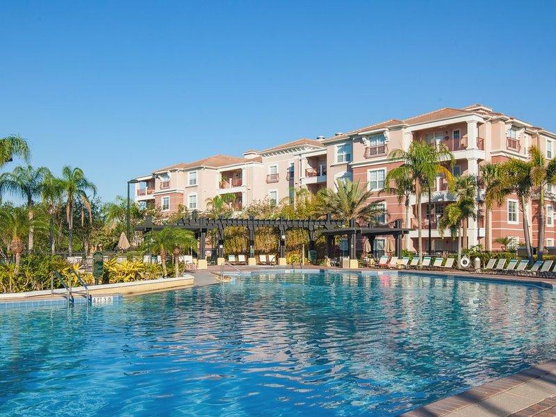 Stunning Vacation Condo - Vista Cay Resort - 2008, location de vacances à Pine Castle