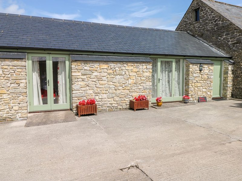 Poppy Cottage, LLANTWIT MAJOR, location de vacances à Ogmore-by-Sea