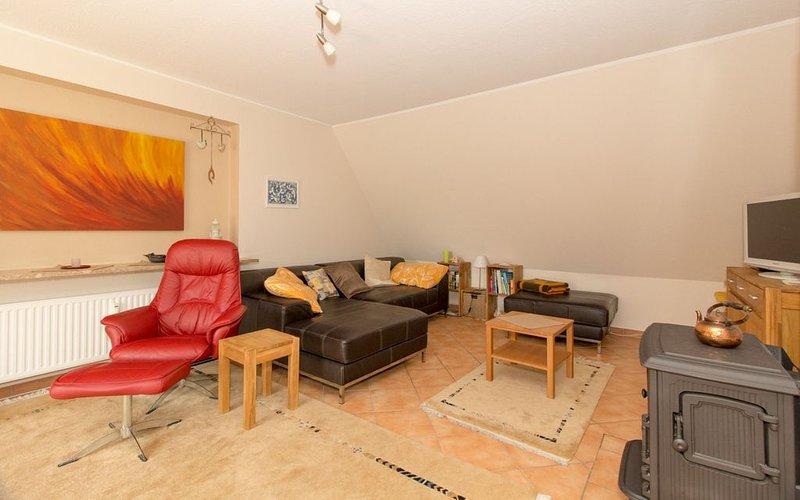 Ferienwohnung/App. für 4 Gäste mit 70m² in St. Peter-Ording - OT Dorf (73309), holiday rental in Sankt Peter-Ording