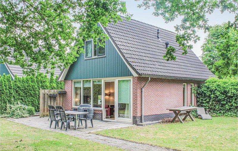 3 Zimmer Unterkunft in Winterswijk, vacation rental in Eibergen