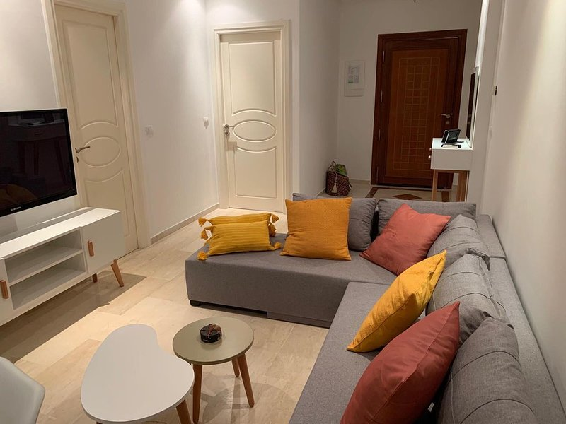 Résidence luxueuse - Les Jardins du Jasmin, vacation rental in Sousse