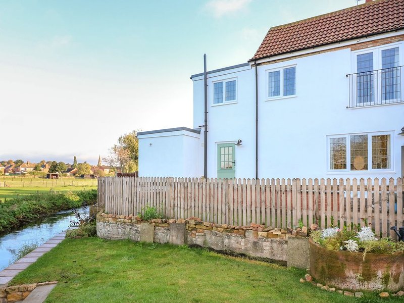 Mill Cottage, EDWINSTOWE, holiday rental in Markham Moor