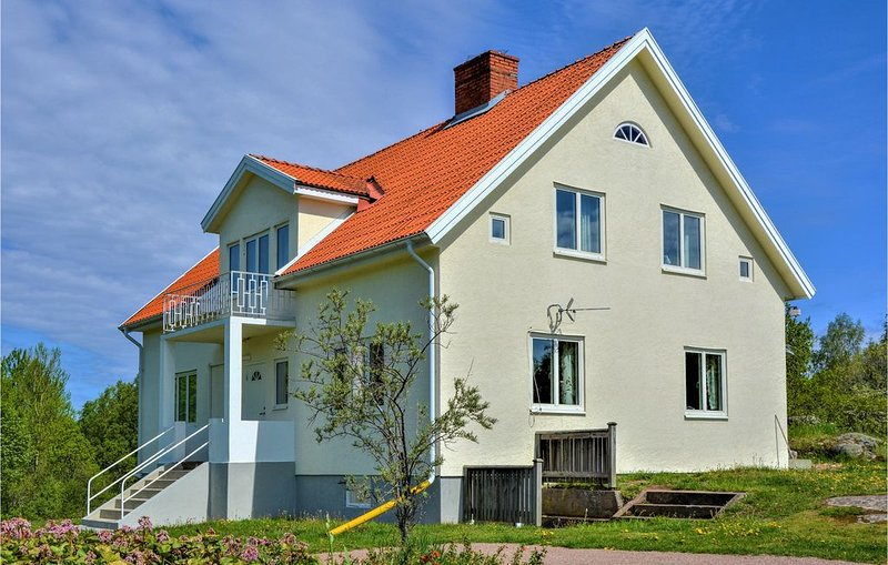 4 Zimmer Unterkunft in Mariannelund, vacation rental in Ingatorp