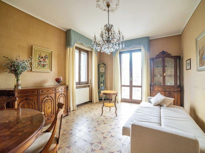 Comodo e pratico appartamento, holiday rental in Busseto
