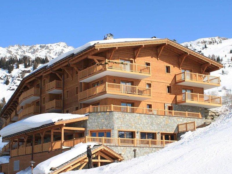 Arcs 1800 ISERAN upscale apartment 5/6, holiday rental in Les Arcs