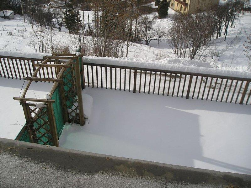 Gite 6 pers 3 * proche Parc de la Vanoise et Stations de Ski de Hte Maurienne Va, location de vacances à Saint-André