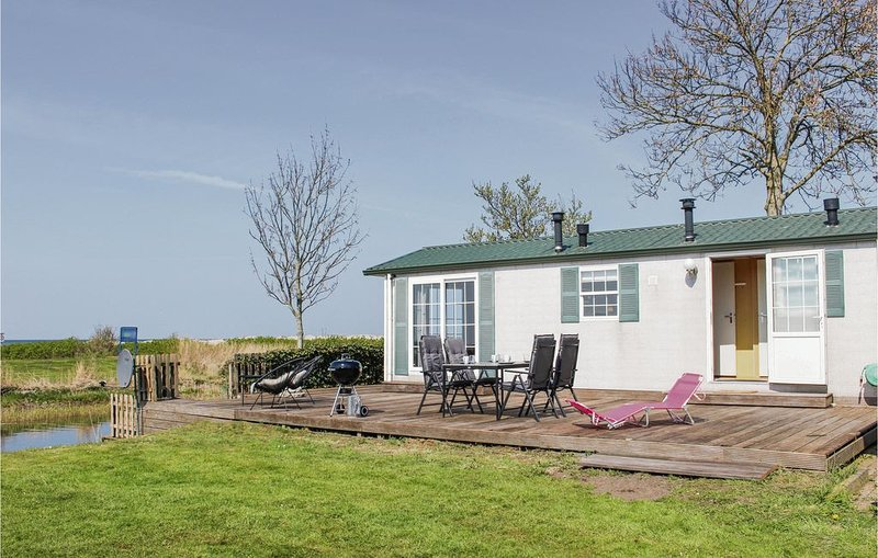 2 Zimmer Unterkunft in Workum, holiday rental in Warns