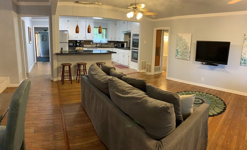 Gorgeous, Just Remodeled Home Near Medical Center!, vacation rental in San Antonio