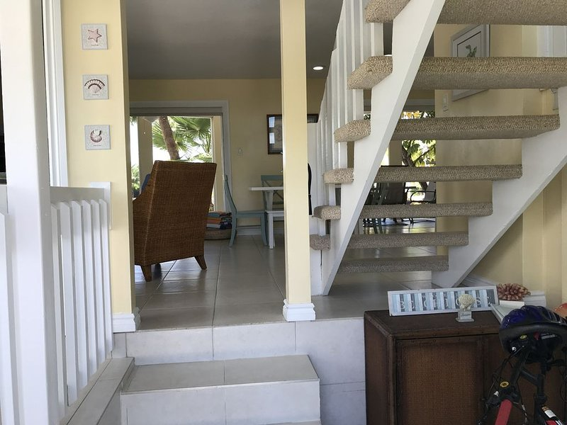 Dream Kai -Island House #15 – semesterbostad i Grand Cayman