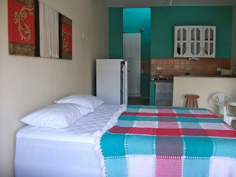 RECANTO KONA KAI - APTO KAUAI ⭐️  Charme e  conforto na praia!  �⛱, aluguéis de temporada em Praia Grande
