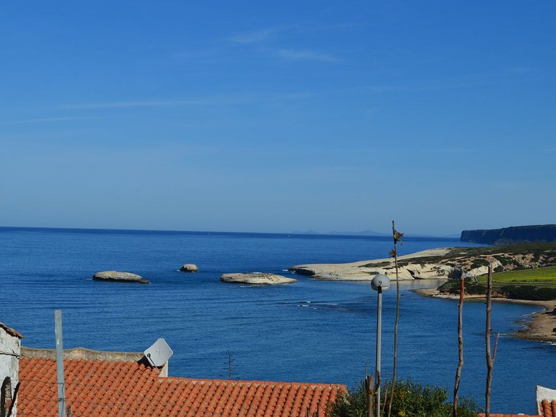 Apartment On The Sea, holiday rental in Cuglieri