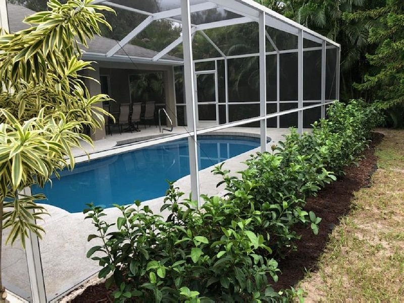 Enjoy the lovely piece of paradise in Rotonda Heights., holiday rental in Rotonda West