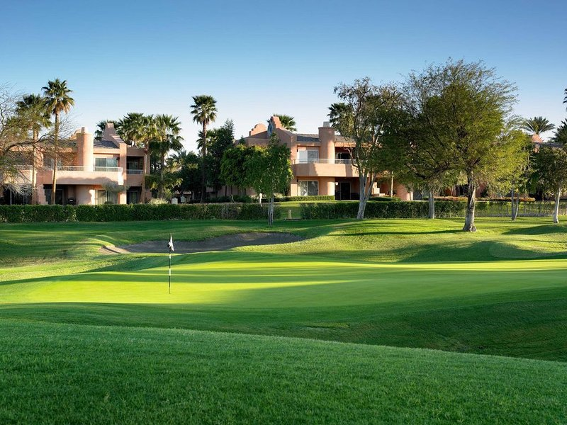 Westin Mission Hills - Coachella, Stagecoach, Palm Springs Events, holiday rental in Thousand Palms